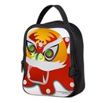 My Dragon Neoprene Lunch Bag