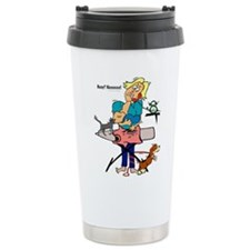 Busy Mom Travel Mug