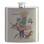 Busy Mom Flask