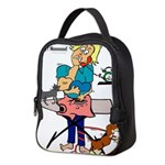 Busy Mom Neoprene Lunch Bag