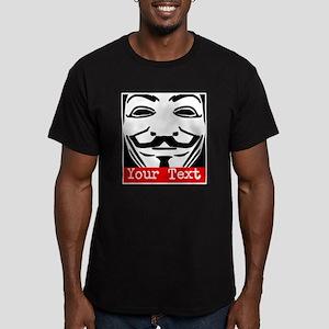 Custom Guy Fawkes T-Shirt