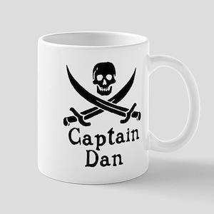 Captain Dan Mugs