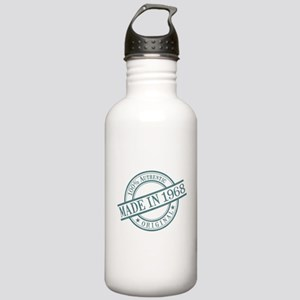 Made in 1968 Stainless Water Bottle 1.0L
