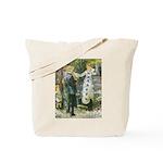 Auguste_Renoir_-_La_Balan__oire Tote Bag