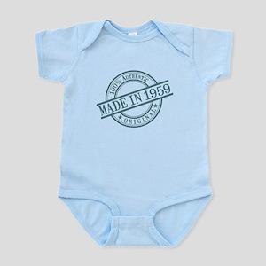Made in 1959 Infant Bodysuit