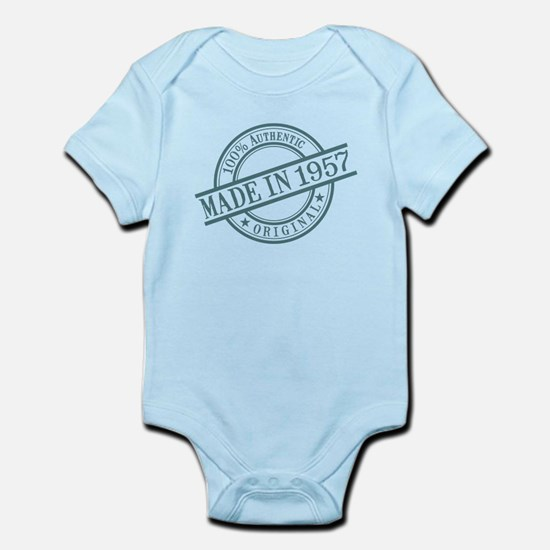Made in 1957 Infant Bodysuit