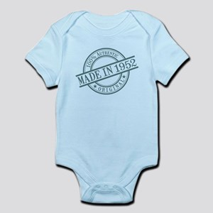 Made in 1952 Infant Bodysuit