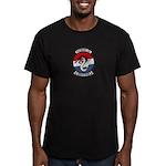 VP-56 Men's Fitted T-Shirt (dark)