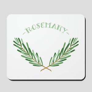 - ROSEMARY - Mousepad