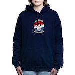VP-56 Women's Hooded Sweatshirt