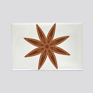 Star Anise Cooking Spice Magnets