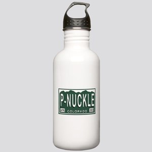 P-Nuckle Samples Stainless Water Bottle 1.0l