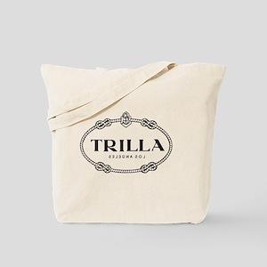 Trilla Los Angeles Tote Bag