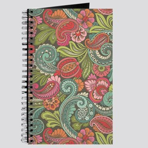 Paisley Cyngalese Journal