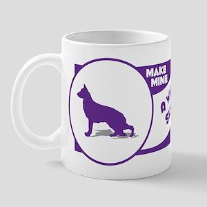 Make Mine Shepherd Mug