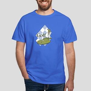 Classic Golf Dark T-Shirt