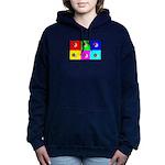 warholebagels Women's Hooded Sweatshirt