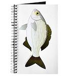 Bermuda Chub Journal