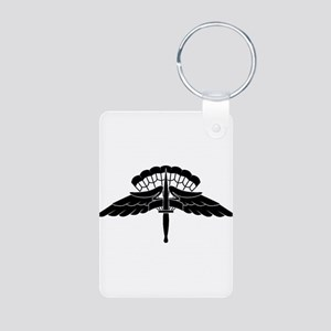 HALO Jump Wings Keychains
