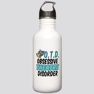 Funny Theatre Stainless Water Bottle 1.0L
