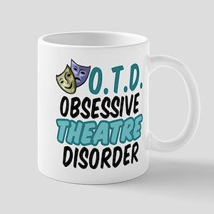 Funny Theatre Mug