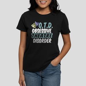 Funny Theatre Women's Classic T-Shirt