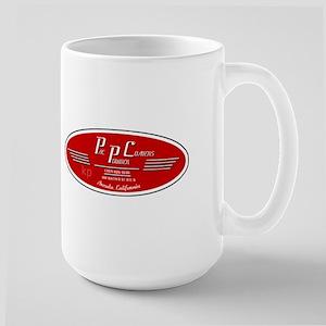 PPC Mugs
