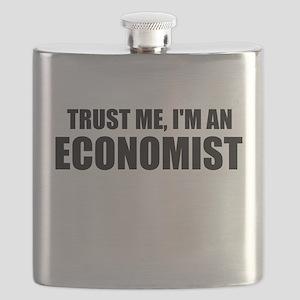 Trust Me, Im An Economist Flask