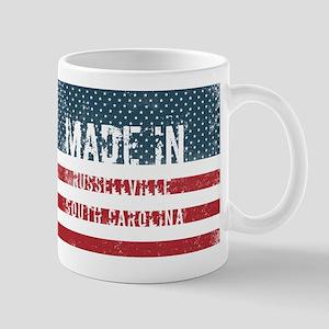 Made in Russellville, South Carolina Mugs