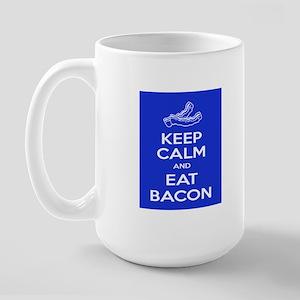 Eat Bacon Mugs