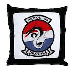 VP-56 Throw Pillow