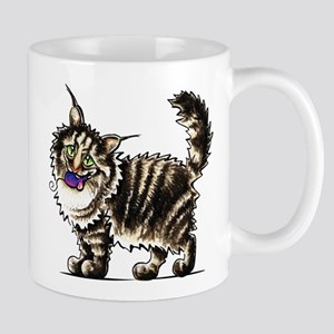 Maine Coon Giant Mugs