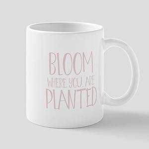 Bloom Mugs