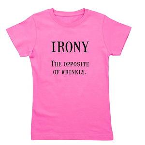 ironic t shirts cafepress