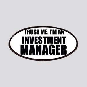 Trust Me, Im An Investment Manager Patches