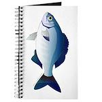 Blue Sea Chub Journal