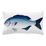Blue Sea Chub Pillow Case