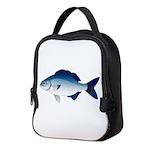 Blue Sea Chub c Neoprene Lunch Bag