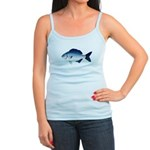 Blue Sea Chub c Tank Top