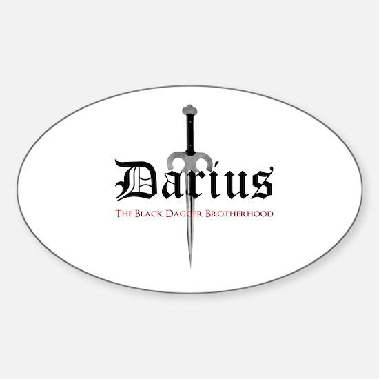 Darius Decal