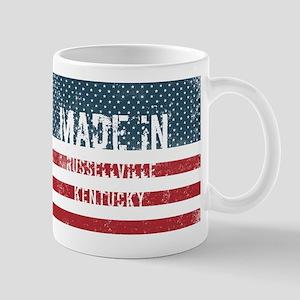Made in Russellville, Kentucky Mugs