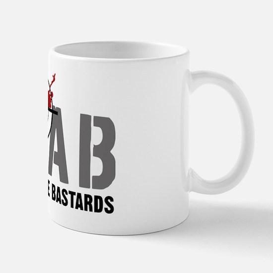ALL COPS ARE BASTARDS Mug