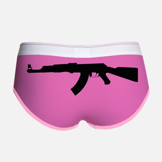 AK 47 Women's Boy Brief