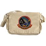 VP-6 Messenger Bag