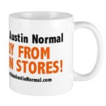 Buy From Chain Stores Mug