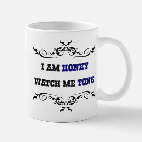 I Am Honky Mugs