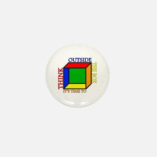 Rmc Mini Button