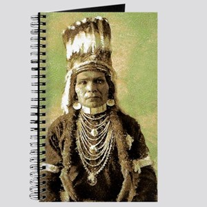 Peo-peo-ta-lakt, Nez Perce Journal