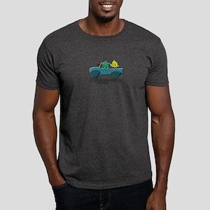 Road Trip Dark T-Shirt