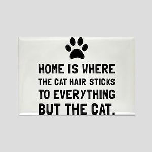 Cat Hairs Sticks Magnets